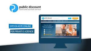 public discount